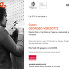Guest. Giorgio Verzotti - Mario Merz. L'artista e l'opera, materiali per un ritratto - Presentazione