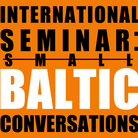 Small Baltic Conversations: Architectures, Cities and Heritage of Lithuania, Latvia and Estonia