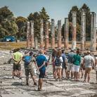 Visite teatralizzate di Aquileia