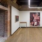 Apre a Vicenza la Fondazione Coppola. E il Torrione medievale diventa scrigno di arte contemporanea
