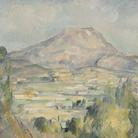 In mostra a Parigi il sogno italiano di Cézanne