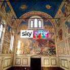 Sky Arte, al via lo streaming gratis