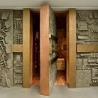 Labyr-Into - dentro il labirinto di Arnaldo Pomodoro