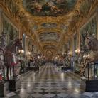 Carnevale ai Musei Reali