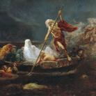 A Roma l'Inferno di Dante secondo i grandi maestri, da Botticelli a Rodin