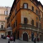 Portico d'Ottavia e Ghetto