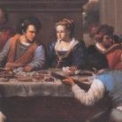 Banchetto del ricco Epulone