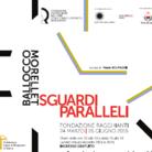 Sguardi paralleli: Mario Ballocco / François Morellet