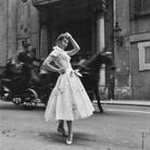 """""""di MODA"""" fotografie dal 1950 al 2000"""