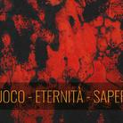 Maria Pacheco Cibils. Fuoco - Eternità - Sapere