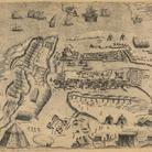 A Palazzo Vecchio Valletta si racconta con le sue mappe patrimonio dell'Umanità