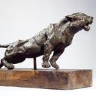Antonio Ligabue. Il realismo della scultura