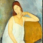 Modigliani Opera. Innovazione e arte