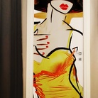 Vesna Pavan presenta l'arte che arreda