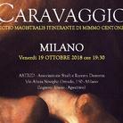 Caravaggio. Lectio Magistralis itinerante di Mimmo Centonze