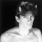 Robert Mapplethorpe, Self-Portrait, 1985 | © Robert Mapplethorpe Foundation | Used by permission