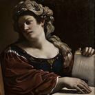 Giovanni Francesco Barbieri, detto il Guercino (Cento, 1591 - Bologna, 1666), Sibilla, 1620, Olio su tela, Cento, Fondazione Cassa di Risparmio