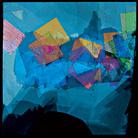 Munari - In movimento. Seconda parte - Proiezioni a luce fissa e Proiezioni a luce polarizzata di Bruno Munari