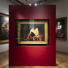 Un Caravaggio a Torino. Ai Musei Reali la tela del San Giovanni Battista