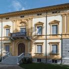 Viaggio pittorico nelle città di Giovanni Antonio Cybei.  I maestri del Settecento incontrati dal primo direttore  dell'Accademia di Carrara