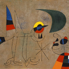 Alla Magnani Rocca un viaggio tra i sogni a colori di Miró