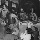 Il ritorno a Santa Croce dell'Ultima Cena di Vasari