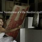 Volti dell'Ermetismo. Venturino a Villa Bardini e all'Archivio Bonsanti
