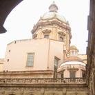 Itinerario Palermo Barocca