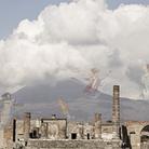 Fantasmi a Pompei. Dario Assisi e Riccardo Maria Cipolla