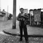 Robert Doisneau, Autoportrait, 1949 | © Atelier Robert Doisneau