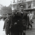 Mimì Quilici Buzzacchi. Da Ferrara a Roma e ritorno, gli anni della transizione 1943 - 1962