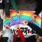 Iniziativa SOS Villaggi dei Bambini per la Giornata Mondiale del Disegno