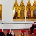Il Natale degli Uffizi