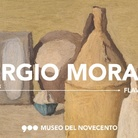 #Raccontidel900 - Art Talk 03. Flavio Fergonzi racconta Giorgio Morandi