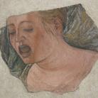 Santa Maria Maddalena piangente