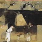 Alberto Gianquinto. Nello Studio. Opere 1960-2002
