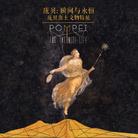 Dal Vesuvio alla Cina, il viaggio di Pompei