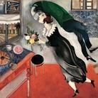 Chagall: in mostra gli anni della svolta