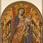 """Il Medioevo alla Pinacoteca Nazionale di Bologna - Simone di Filippo detto """"dei Crocifissi"""""""