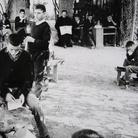 Oliviero Toscani, don Milani, la scuola di Barbiana e il Sessantotto