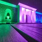 'Accendiamo le luci sulle malattie rare' al Parco archeologico di Pompei