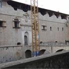 Restauro: iniziano i lavori al Forte Spagnolo