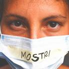 Post Fata Resurgo - Antonella Sarnico. Reportage Umano Covid 19