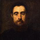 Un Tintoretto in mostra a Riga (con due maestri moderni del ritratto)