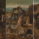 Jheronimus Bosch. I dipinti veneziani restaurati