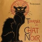 Lo chat noir e i teatri d'ombre a Parigi. Influenza sull'arte illustrativa fra '800 e '900