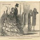 Honoré Daumier: attualità e varietà