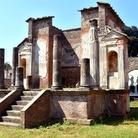 Riapertura della Casa della Fontana Grande, della Casa dell'Ancora e del Tempio di Iside