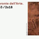 Impronte dell'Arte. 2RC 1963/2018