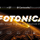 Fotonica. Audio Visual Digital Art Festival 2019